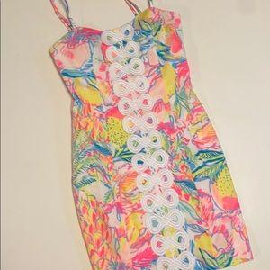 Lilly Pulitzer Dress! Size 0!